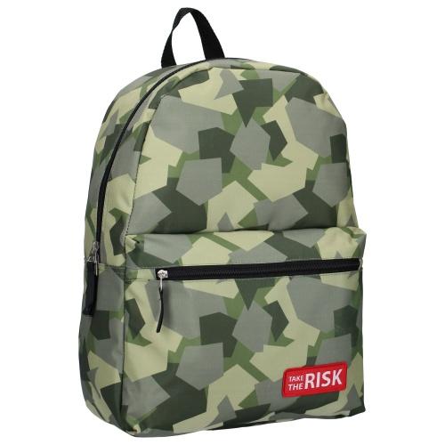 Rugzak PL Premium Confidence Camouflage